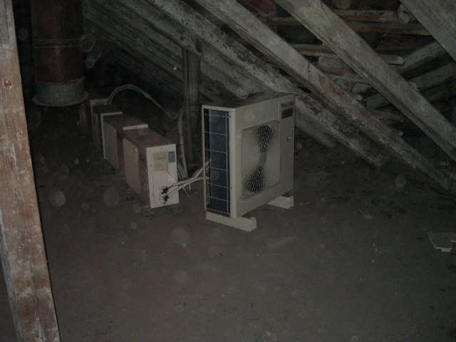 Klima Toshiba multisplit 5+1 poliklinika7